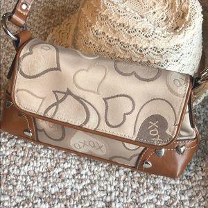 XOXO Bags - XoXo mini purse